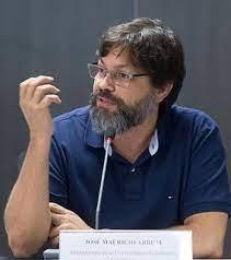 José Maurício Paiva Andion Arruti