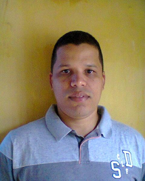 Carlos Fernando dos Santos Júnior